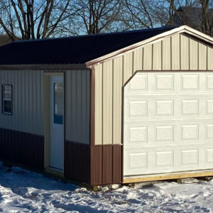 Storage Sheds For Sale Near Big Rapids MI.