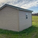 Gable Shed 1